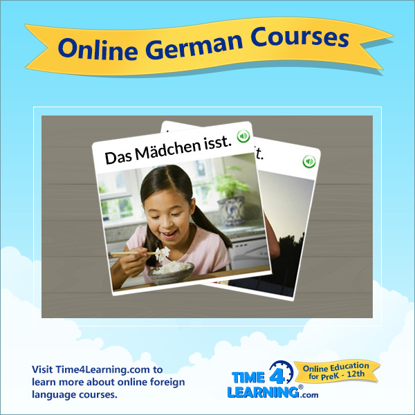Online German Language Course