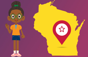 Wisconsin Learning Games for Kids